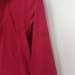 Columbia Jackets & Coats - Columbia Women's Hooded Jacket Pink